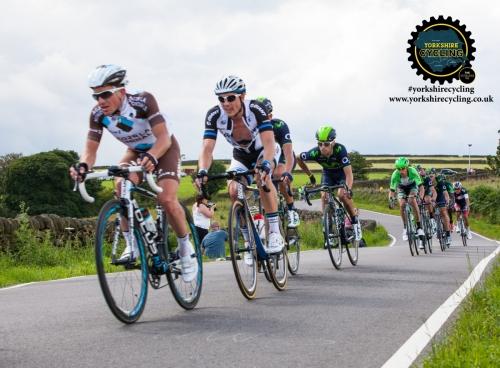 TdF 2014 yorkshire cycling ag2r