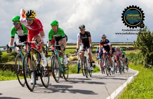 TdF 2014 yorkshire cycling cofidis