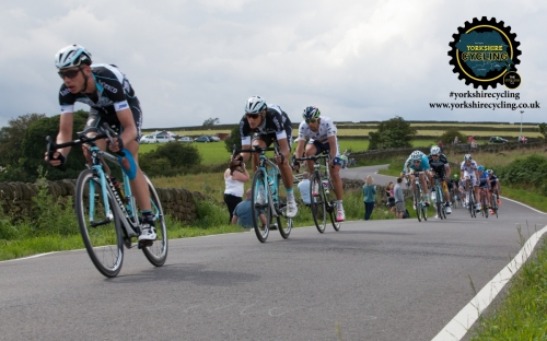 TdF 2014 yorkshire cycling latexco