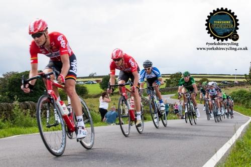 TdF 2014 yorkshire cycling lotto