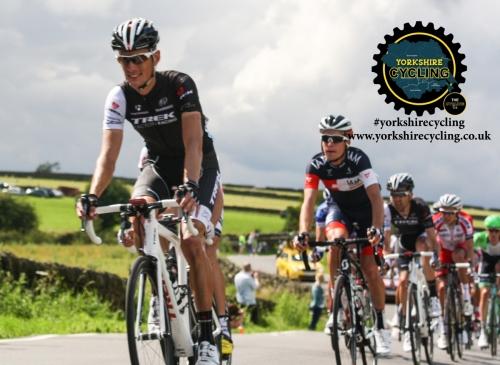 TdF 2014 yorkshire cycling trek factory racing