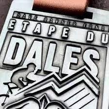 etape du dales medal
