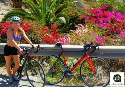 Gran Canaria Cycling Hire Bike