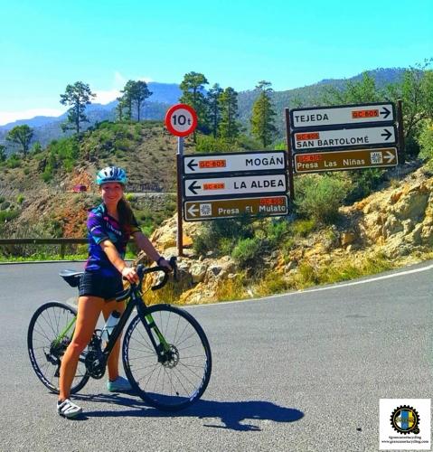 Gran Canaria Cycling Las Ninas