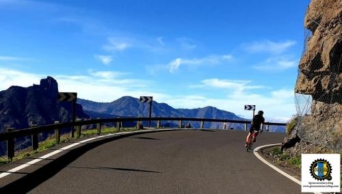 Gran Canaria Cycling Pico de Las Nieves