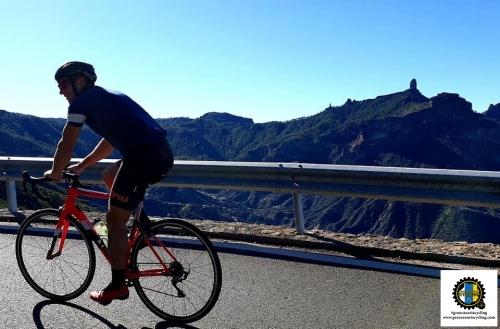 Gran Canaria Cycling bike mountain