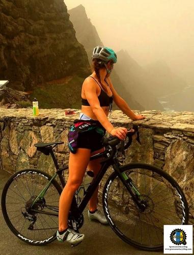 Gran Canaria Cycling heat