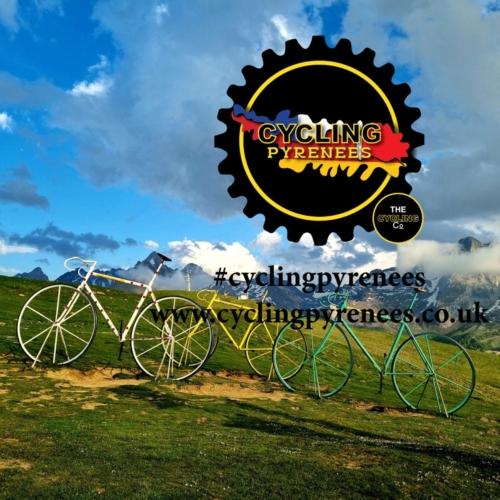 cycling france Pyrenees bikes (2)