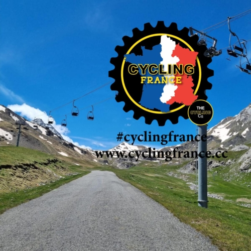 cycling france cycling pyrenees cable cars mountains (2)