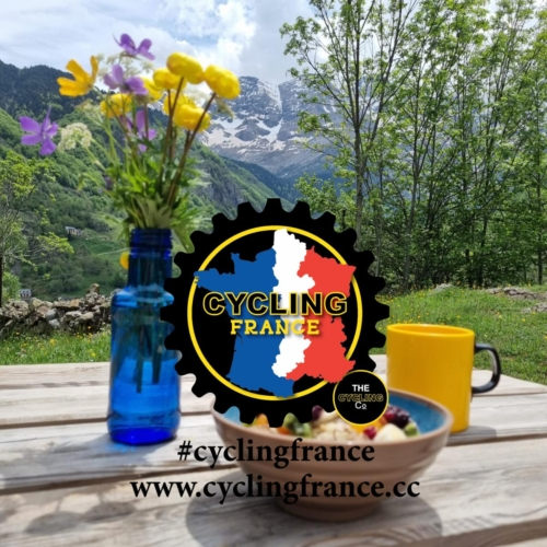 cycling france pyrenees cafe breakfast (2)